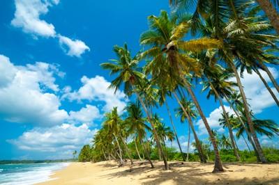 Talalla Beach, South Sri Lanka