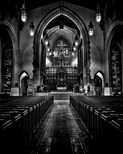 Metropolitan United Church 1 Toronto Canada