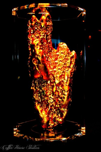 Wolrds largest Gold Nugget