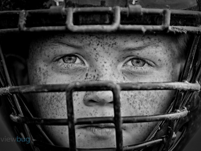 Catcher by sabatesphoto - Awesomeness In Black And White Photo Contest