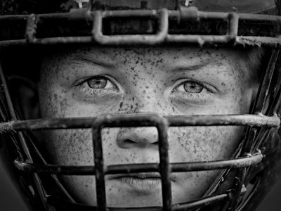 Portraits in Black and White Photo Contest Winners
