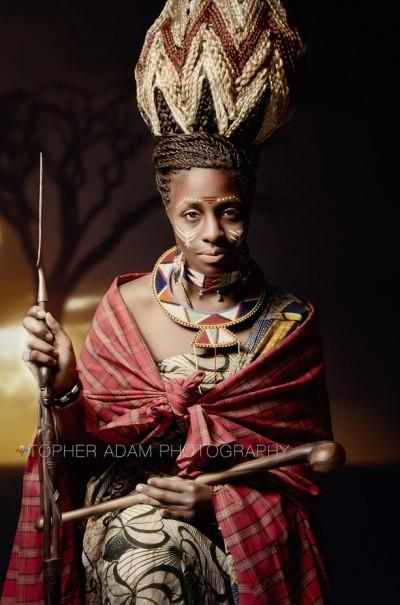 Masai Power