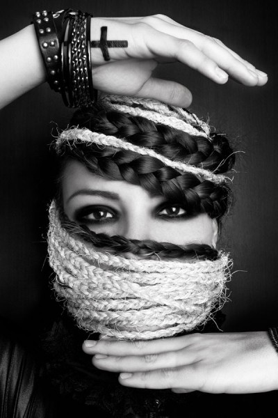 Middle east braids 01