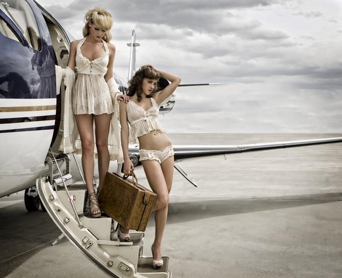 Jet Plane by stephanieswartz - Sexy Photo Contest