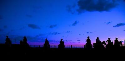IMG_3400 2,4,6 & 8 Cowboys at Dawn