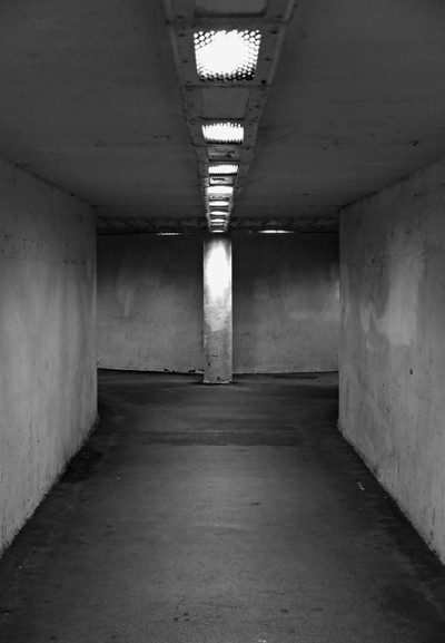 Subway Tunnel - Chester