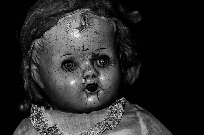 Doll 3 by TheChad - 300 Toys Photo Contest