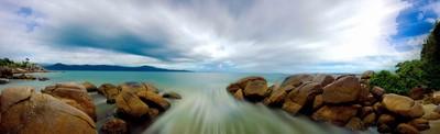 Praia do Forte - Florianopolis- Motion1