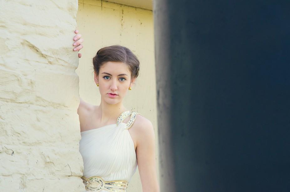 Model: Libbie Turner