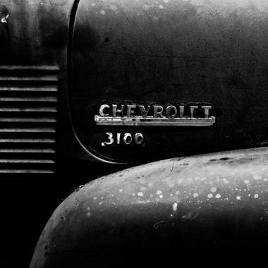 Chevy 3100 Pickup Truck