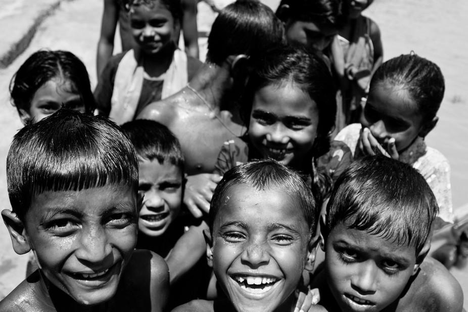 Barissal. Bangladesh