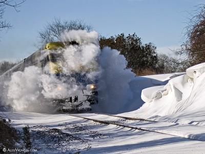 Winterland: Snow Blast!