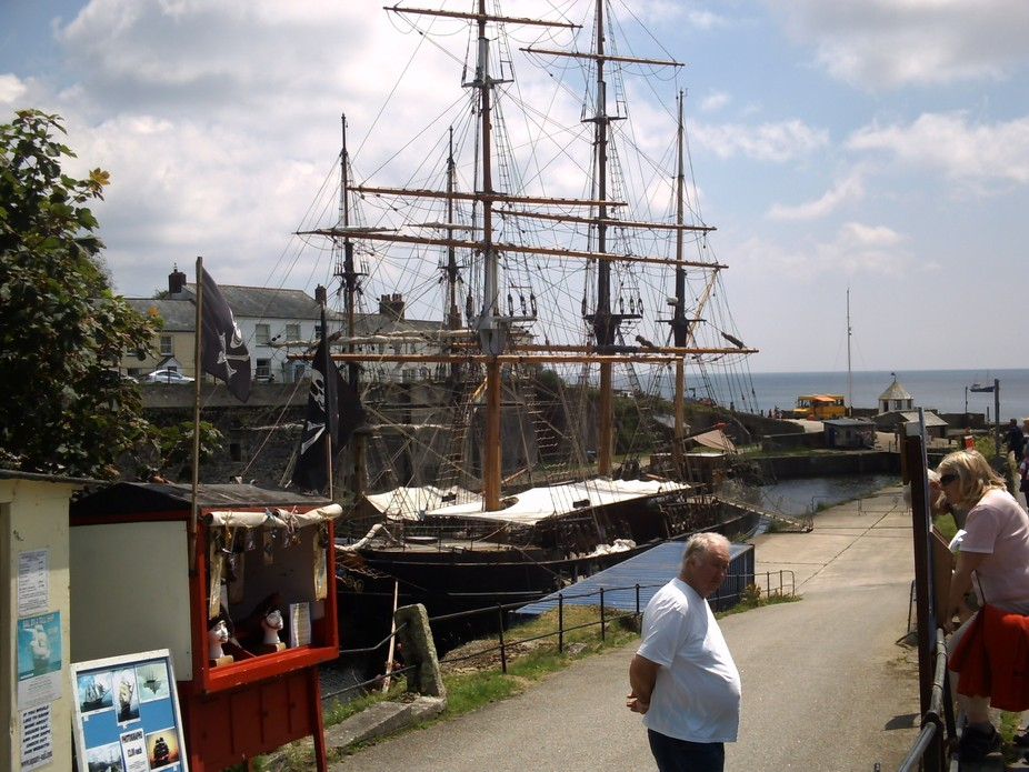 Cornwall 1 023