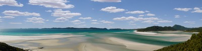 Whitehaven Beach - heaven on earth