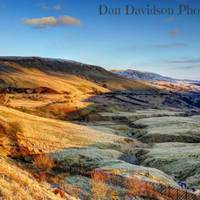 Brecon Beacons end of winter