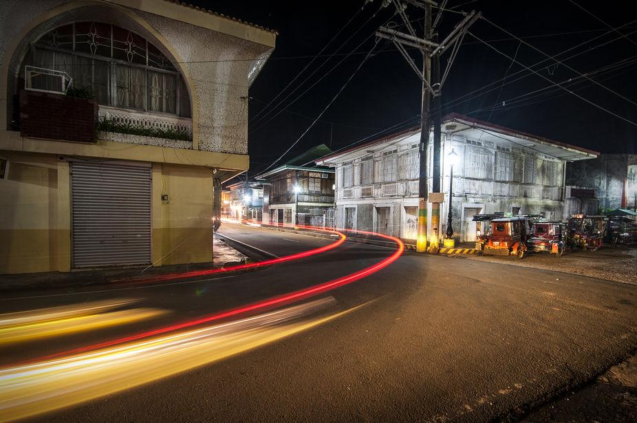 Quezon_Street_Night