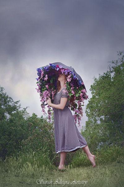Perennial Parasol