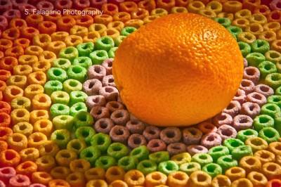 Fruit In The Loop