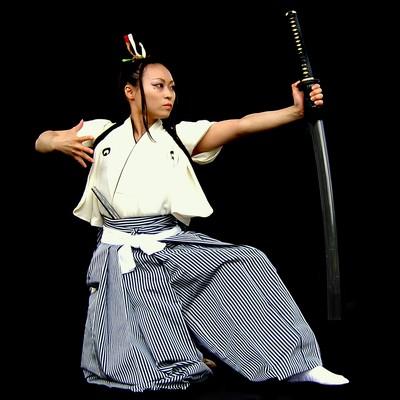 danse du sabre  (Sora Titose)