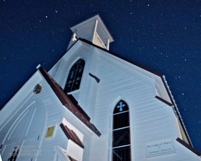 Church 2am full moon