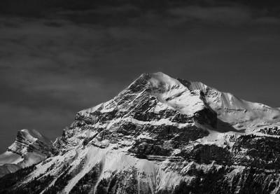 Alps (Les Carroz)