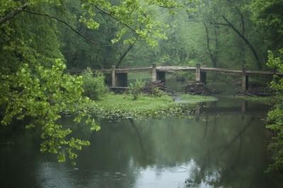 Oxly Bridge