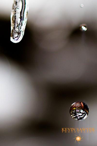 drop reflection