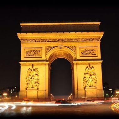 Lights Parisien