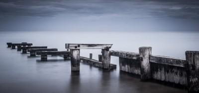 Mentone Pier
