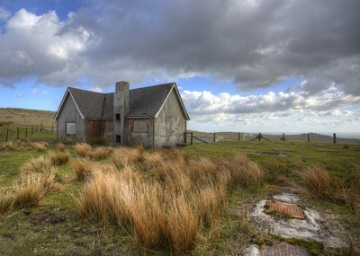 dartmoor house
