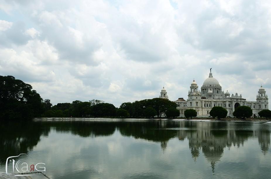 Victoria Memorila Hall, Kolkata
