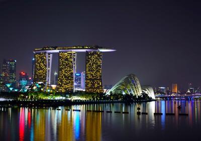 City Lights (MBS)