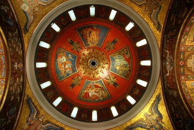Cathedral Basilica, St.Louis