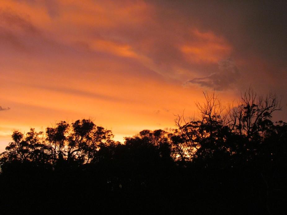 Taken after a storm at bundaberg Queensland, Australia