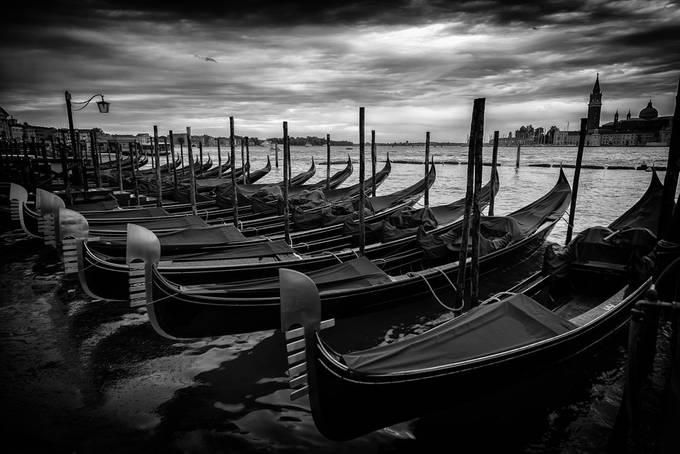Venice by ardilla - More Of The Same Photo Contest
