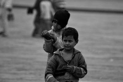 Children Of India.