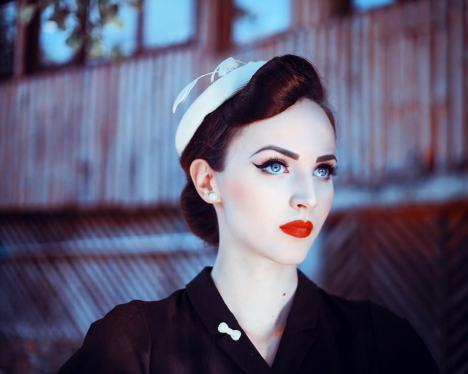 Model: Idda van Munster
