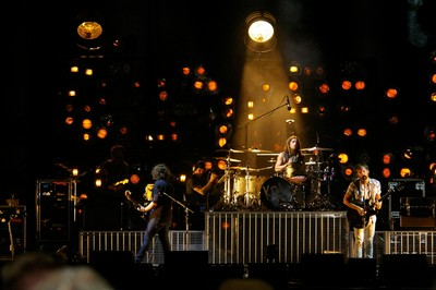 Kings of Leon @ The Gorge