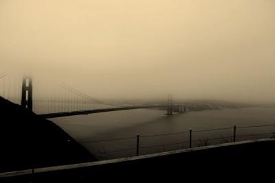 Fog Of Hope
