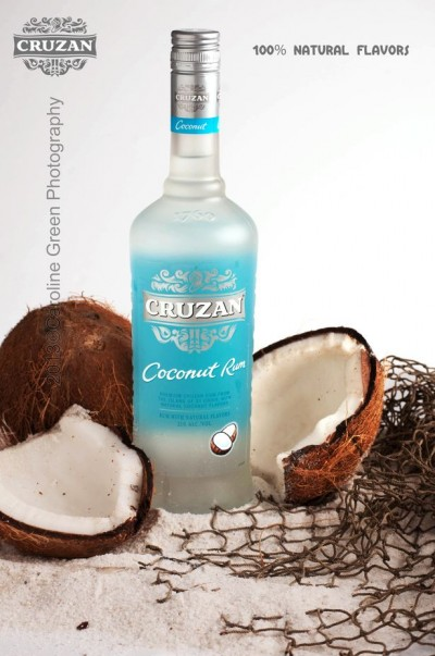 Coconut Cruzan