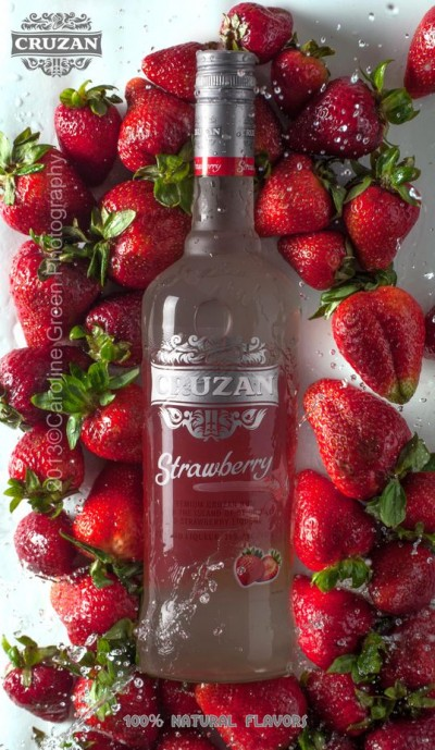 Strawberry Cruzan
