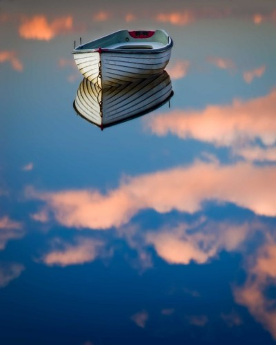Loch Rusky... Scotland!!