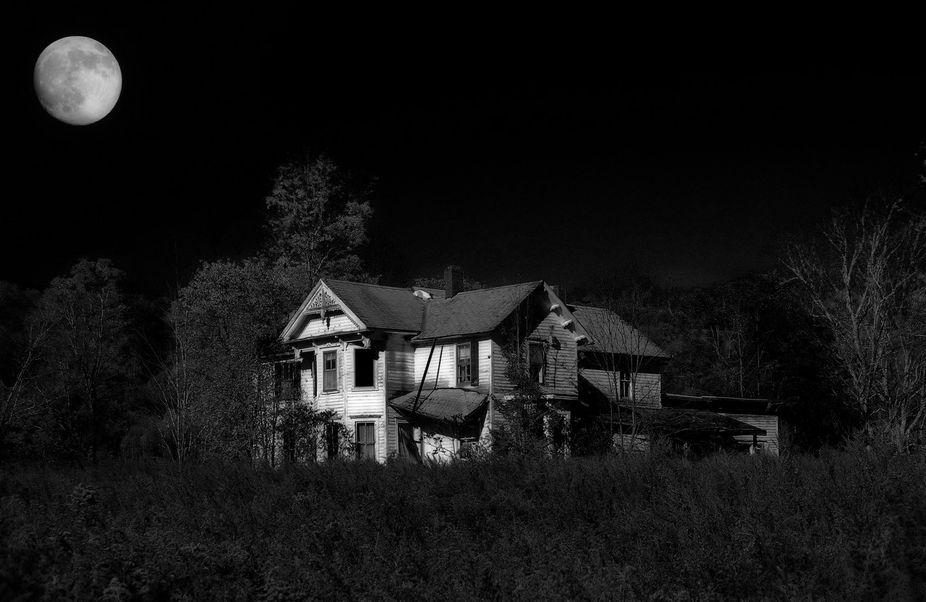Abandoned 04