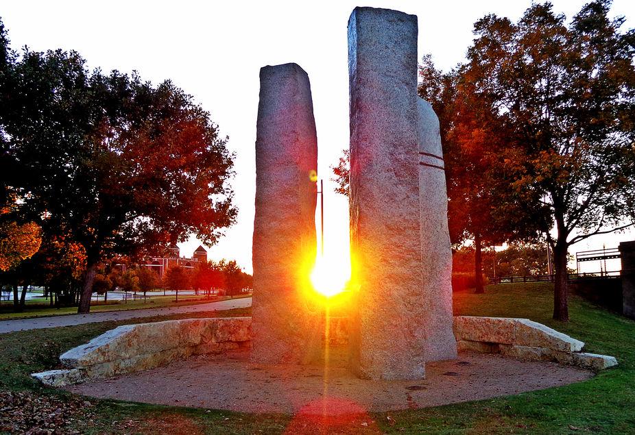 Caelum Moor Park, Arlington TX