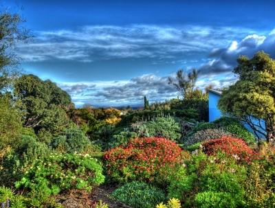 Bluff Hill Lookout, Napier, New Zealand