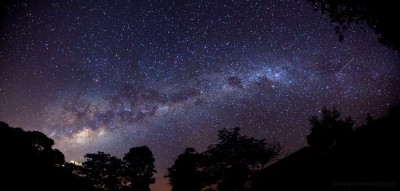 One night in Malawi