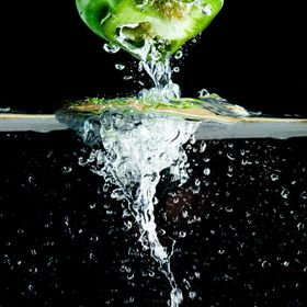 Pepper Splash!