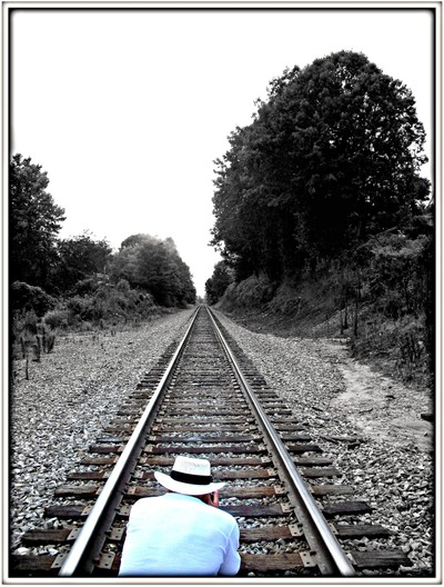 Shooting the Rails