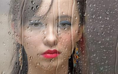 Rainy Day Moods