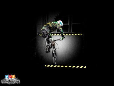 Stuntmania - BMX
